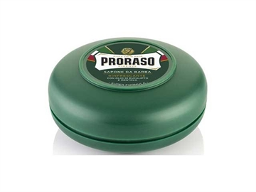 Proraso PRORASO GREEN LINE SHAVING SOAP IN A JAR 75ML