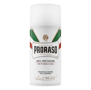 Proraso PRORASO WHITE LINE SHAVING FOAM 50ML