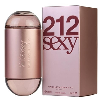 Carolina Herrera 212 Sexy Eau de Parfum Spray 60ml