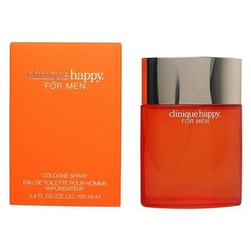 Clinique Happy For Men Cologne EDT Spray 50ml