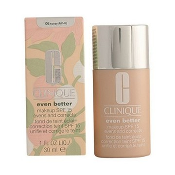 Anti-Brown Spot Make Up Even Better Clinique 04 - cream chamois 30 ml