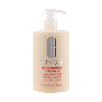 Body Lotion Deep Comfort Clinique