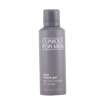 Shaving Gel Men Clinique