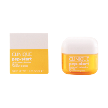 Hydrating Cream Pep-start Clinique