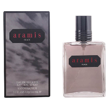 Men's Perfume Aramis Black Aramis EDT