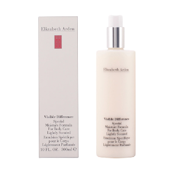 Hydrating Cream Visible Difference Elizabeth Arden
