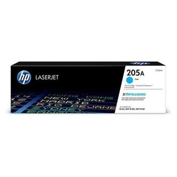 Original Toner HP CF531A Turkos