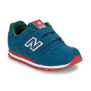 Baby's Sports Shoes New Balance KV373 PDI Marinblå 21