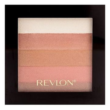 Rouge Highlighting Palette Revlon (7,5 g)