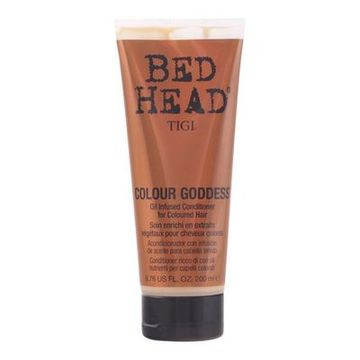 Conditioner Bed Head Colour Goddess Oil Infused Tigi