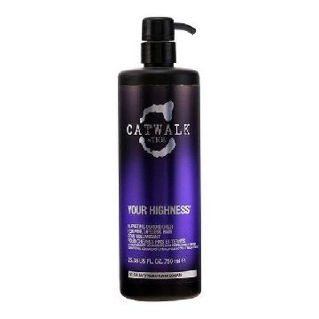 Conditioner for Fine Hair Catwalk Tigi