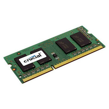 RAM-minne Crucial CT51264BF160BJ 4 GB DDR3 PC3-12800