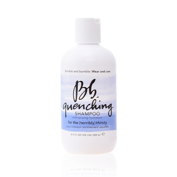 Moisturizing Shampoo Bumble & Bumble (250 ml)