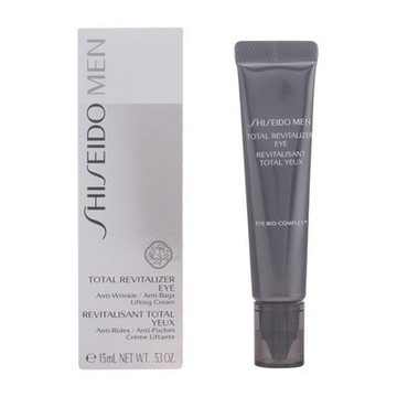 Behandling av ögonområdet Total Revitalizer Shiseido 15 ml