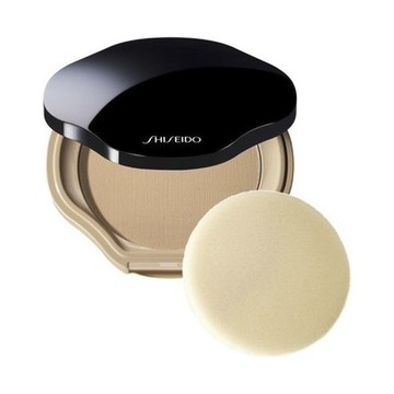 Basmakeup - pulver Sheer And Perfect Shiseido (10 g) I60 - Deep Ivory