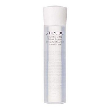 Ögonsminkremover The Essentials Shiseido (125 ml)