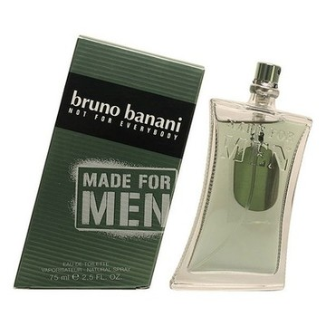 Men's Perfume Bruno Banani EDT