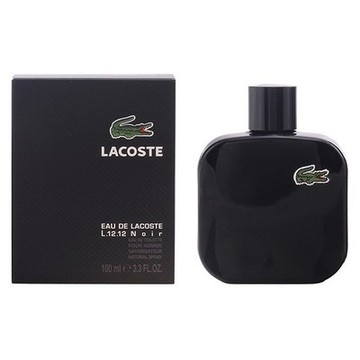 Men's Perfume L.12.12 Noir Lacoste EDT 100 ml
