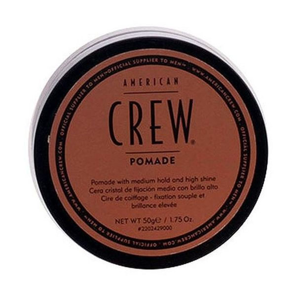 Moulding Wax Pomade American Crew