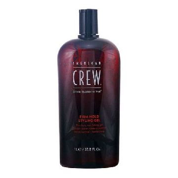 Styling Gel Firm Hold American Crew