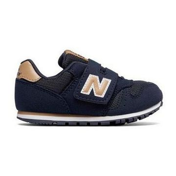 Baby's Sports Shoes New Balance KV373ATI Marinblå 22,5