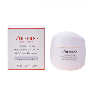 Anti-aging fuktkräm Essential Energy Shiseido 50 ml