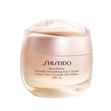 Anti-agingkräm Benefiance Wrinkle Smoothing Shiseido (50 ml)