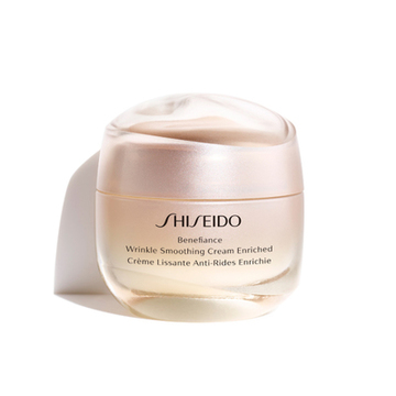 Anti-aging fuktkräm Benefiance Wrinkle Smoothing Shiseido (50 ml)