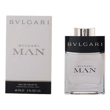 Men's Perfume Bvlgari Man Bvlgari EDT 100 ml