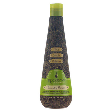 Moisturizing Shampoo Rejuvenating Macadamia 1000 ml