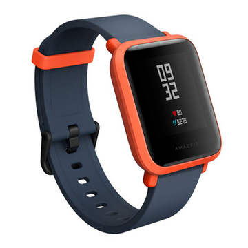 "Smartklocka Amazfit Xiaomi A1608C 1,28"" Dual Core WIFI Bluetooth Orange"
