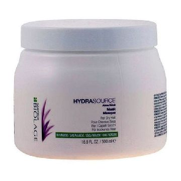 Hair Mask Biolage Hydrasource Matrix
