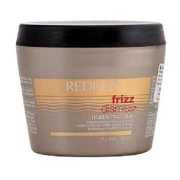 Ansiktsmask Frizz Dismiss Redken