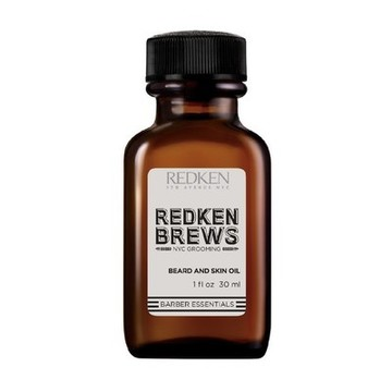 Skäggolja Redken Brews Redken (30 ml)