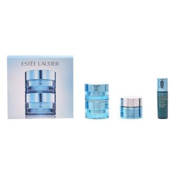 Kosmetikset Damer New Dimension Eye Estee Lauder (3 pcs)