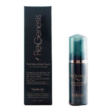 Volumising Foam Regenesis Revitalash