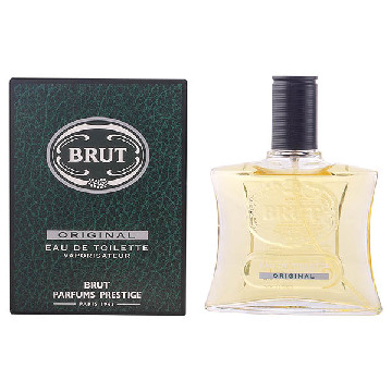 Men's Perfume Brut Faberge EDT 100 ml