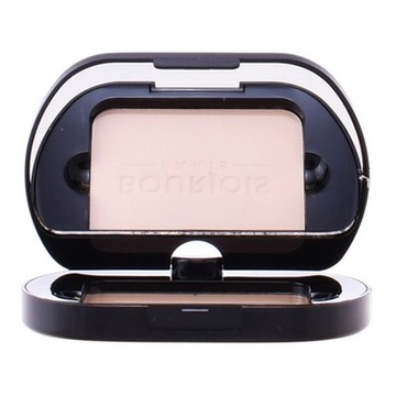 Compact Powders Silk Edition Bourjois 53 - beige doré 9 g