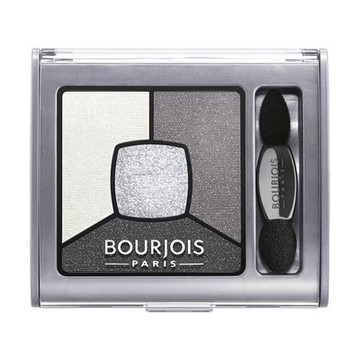 Ögonskuggspalett Smoky Stories Bourjois (3,2 g)