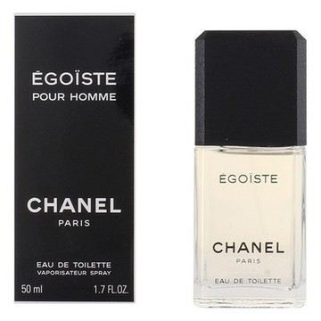 Men's Perfume Egoiste Chanel EDT