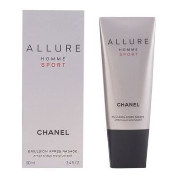 After Shave Allure Homme Sport Chanel (100 ml)