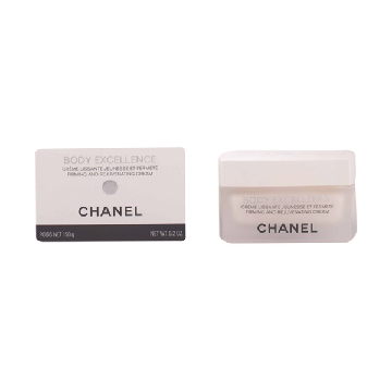 Revitalizing Cream Body Excellence Chanel