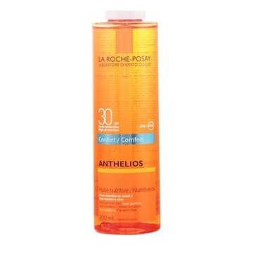 Protective Oil Anthelios Xl Confort La Roche Posay Spf 30 (200 ml)