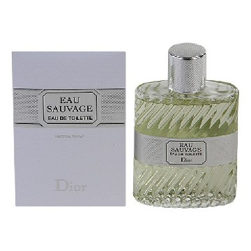 Men's Perfume Eau Sauvage Dior EDT
