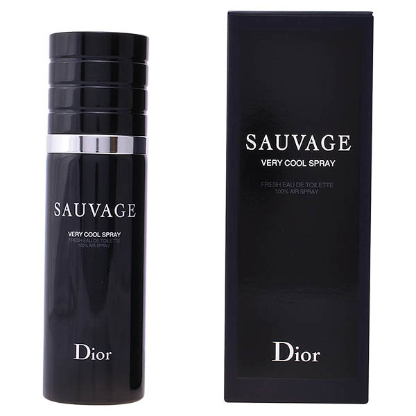 Men s Perfume Sauvage Very Cool Dior EDT 39e7dfc00d005