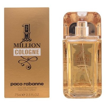 Men's Perfume 1 Million Cologne Edc Paco Rabanne EDC