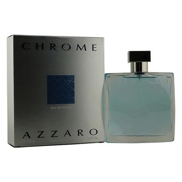 Men's Perfume Chrome Azzaro EDT