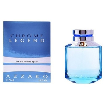 Men's Perfume Chrome Legend Azzaro EDT