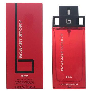 Men's Perfume Bogart Story Red Jacques Bogart EDT