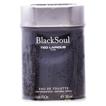 Men's Perfume Black Soul Ted Lapidus EDT